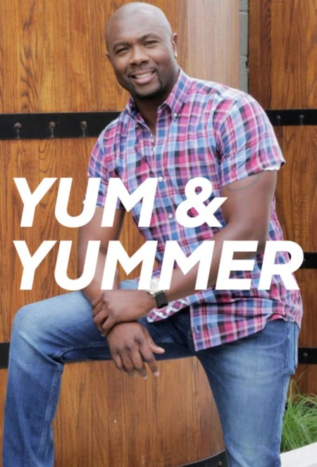 Yum and Yummer S02E04 Pizza Party 480p x264-mSD