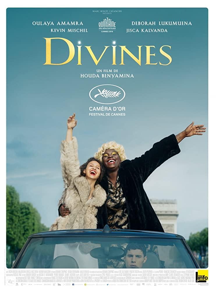 Divines 2016 [1080p] [WEBRip] [5 1] YIFY