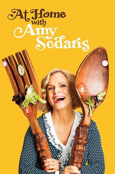 At Home With Amy Sedaris S03E03 720p WEBRip x264-KOMPOST