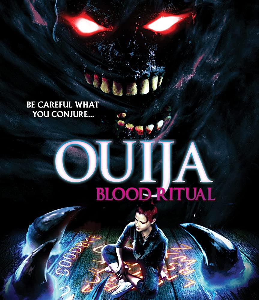 Ouija Blood Ritual 2020 WEBRip XviD MP3-XVID