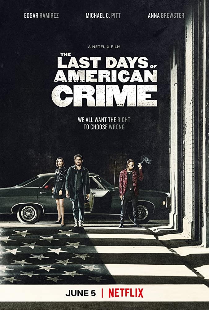 The Last Days of American Crime 2020 1080p 10bit WEBRip 6CH x265 HEVC-PSA