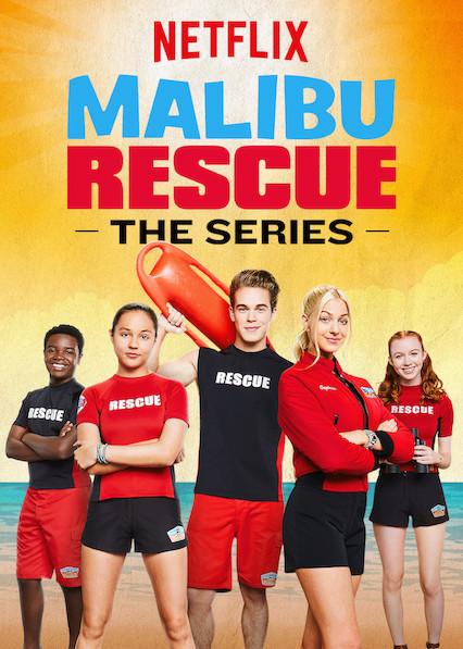 Malibu Rescue 2019 [1080p] [WEBRip] [5 1] YIFY