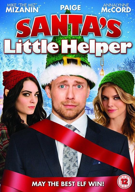 Santa's Little Helpers (2019) [720p] [BluRay] [YTS MX]