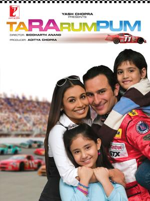 Ta Ra Rum Pum 2007 Hindi 720p AMZN WEBRip x264 AAC 5 1 MSubs - LOKiHD - Tel ...