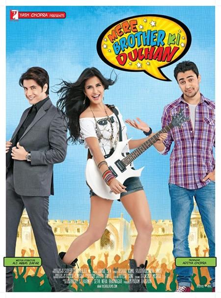 Mere Brother Ki Dulhan 2011 Hindi 720p BluRay x264 AAC 5 1 MSubs - LOKiHD - ...