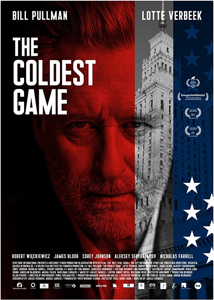 The Coldest Game (2019) [720p] [WEBRip] [YTS MX]