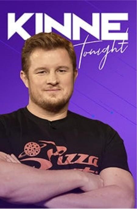 Kinne Tonight S02E03 720p HDTV x264-CBFM