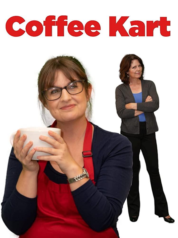 Coffee Kart (2019) [1080p] [WEBRip] [YTS MX]