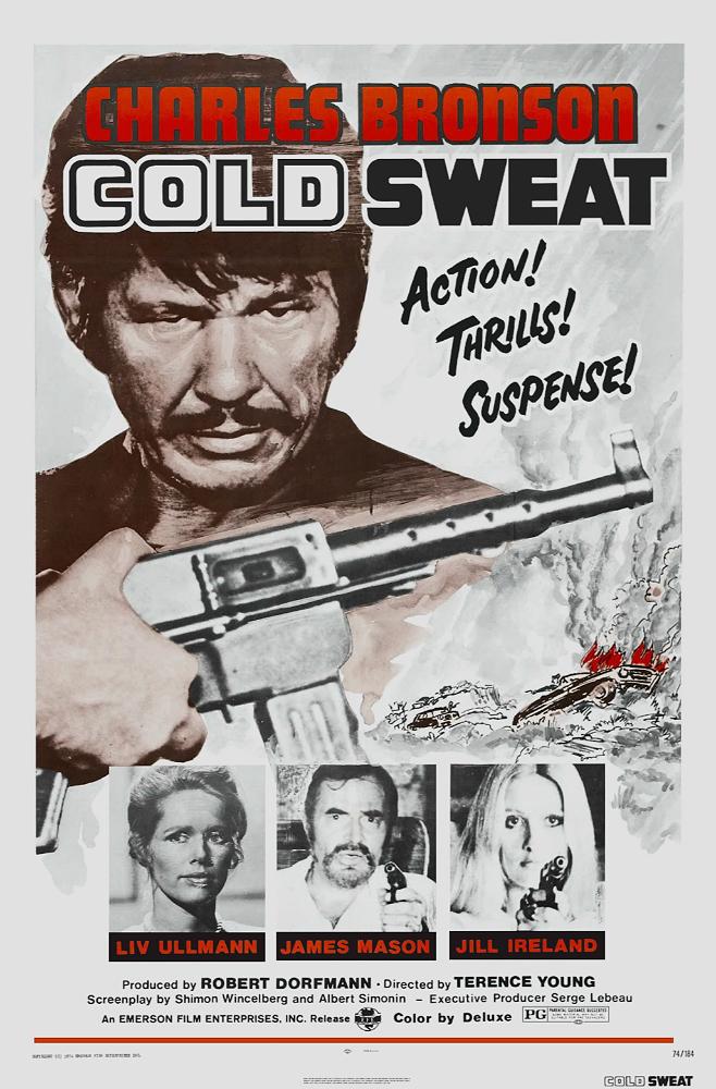 Cold Sweat (1970) [720p] [BluRay] [YTS MX]