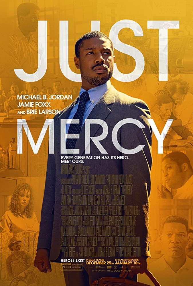 Just Mercy (2019) [1080p] [BluRay] [5 1] [YTS MX]