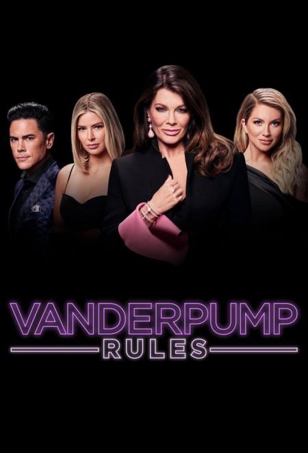 Vanderpump Rules S08E24 Reunion Pt3 720p HEVC x265-MeGusta