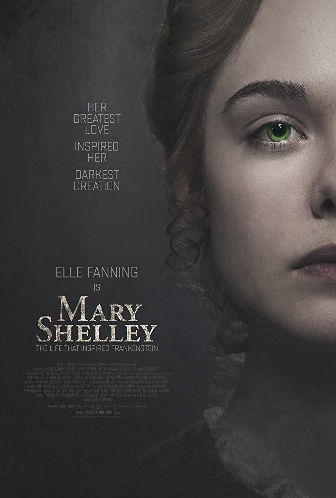 Mary Shelley 2017 720p BluRay x264-x0r