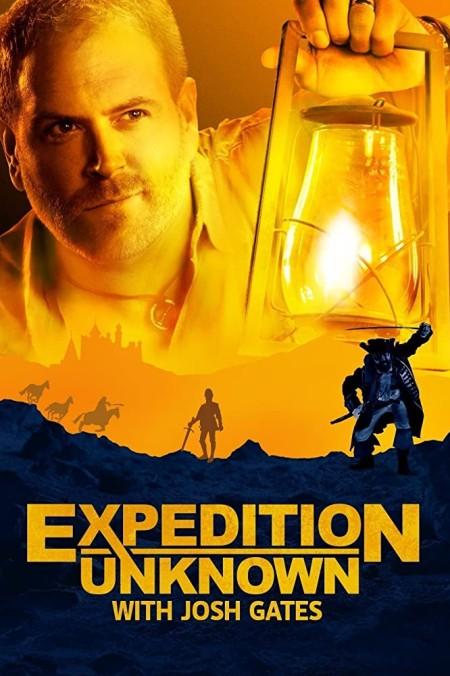 Expedition Unknown S09E00 Josh Gates Tonight-Wild Wild Josh XviD-AFG