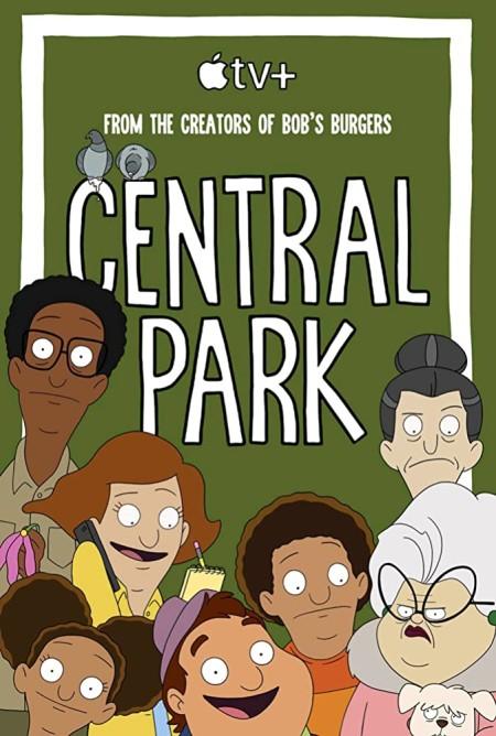 Central Park S01E05 720p WEB H264-FiASCO