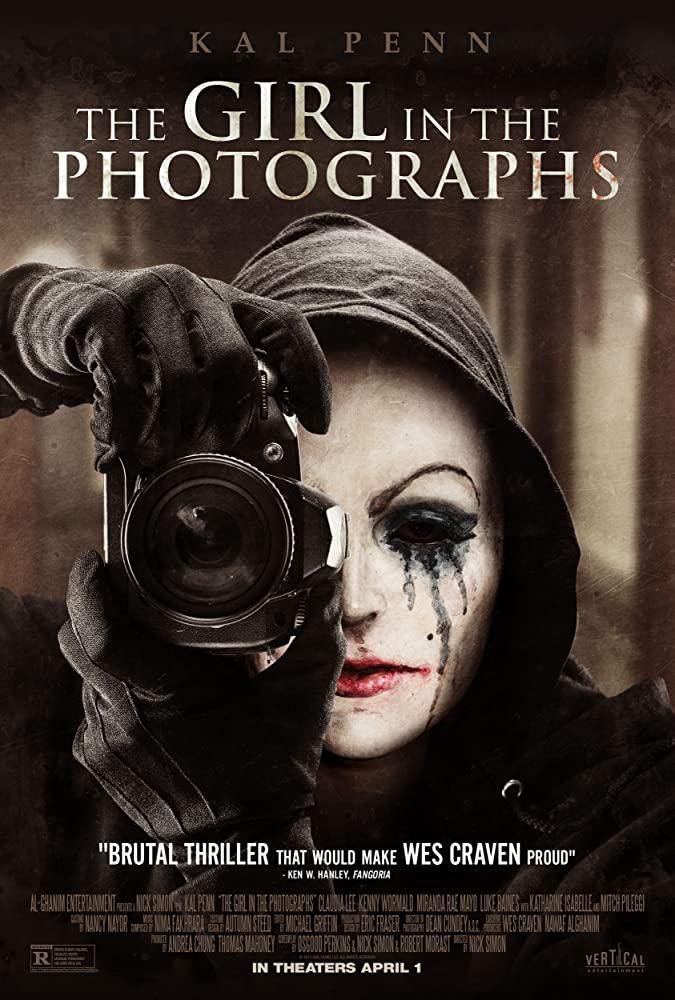 The Girl in the Photographs 2015 1080p WEBRip x265-RARBG