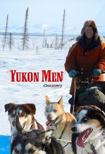 Yukon Men S05E03 On Thin Ice CONVERT 720p HEVC x265-MeGusta