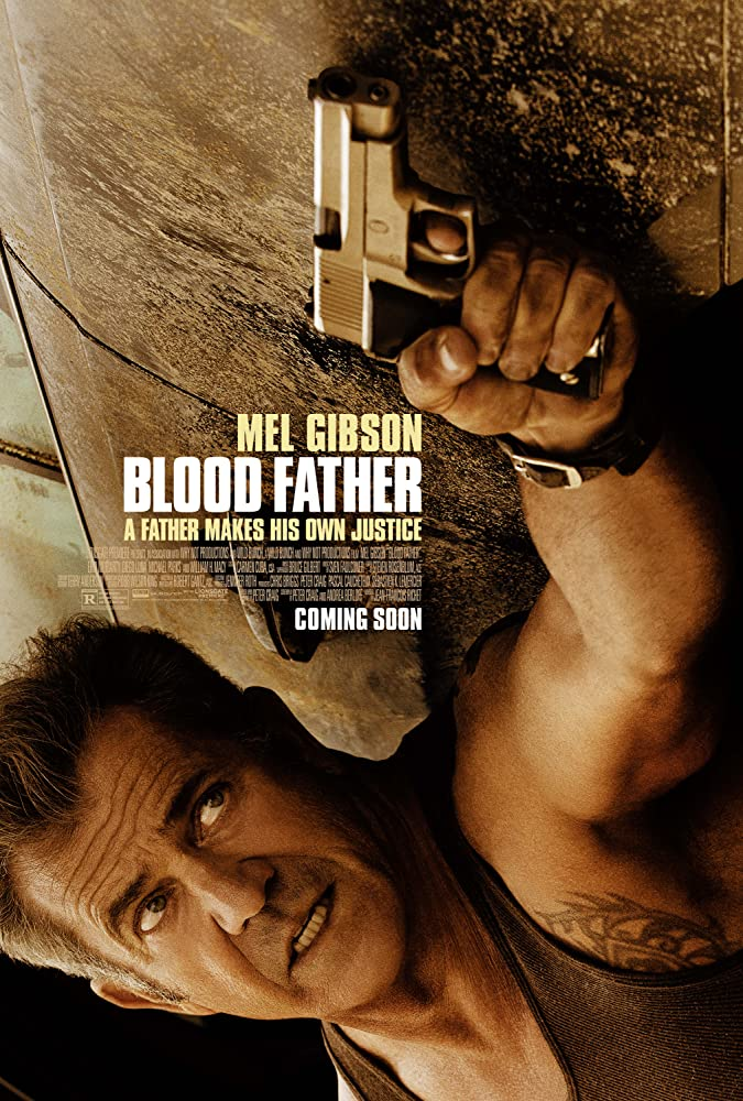 Blood Father 2016 1080p BluRay x265-RARBG