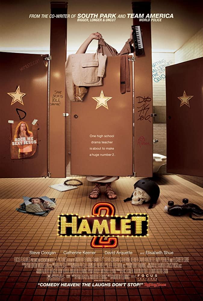 Hamlet 2 2008 1080p WEBRip x265-RARBG