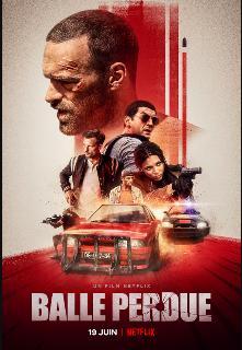 Lost Bullet (2020) 1080p NF WEB-DL DDP5.1 x264-CMRG