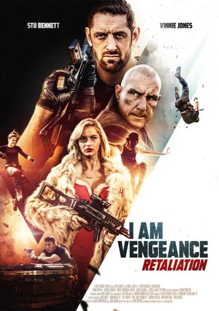 I Am Vengeance Retaliation 2020 1080p WEBRip 1400MB DD5 1 x264-GalaxyRG