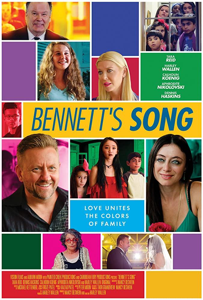 Bennett's Song (2018) [720p] [WEBRip] [YTS MX]