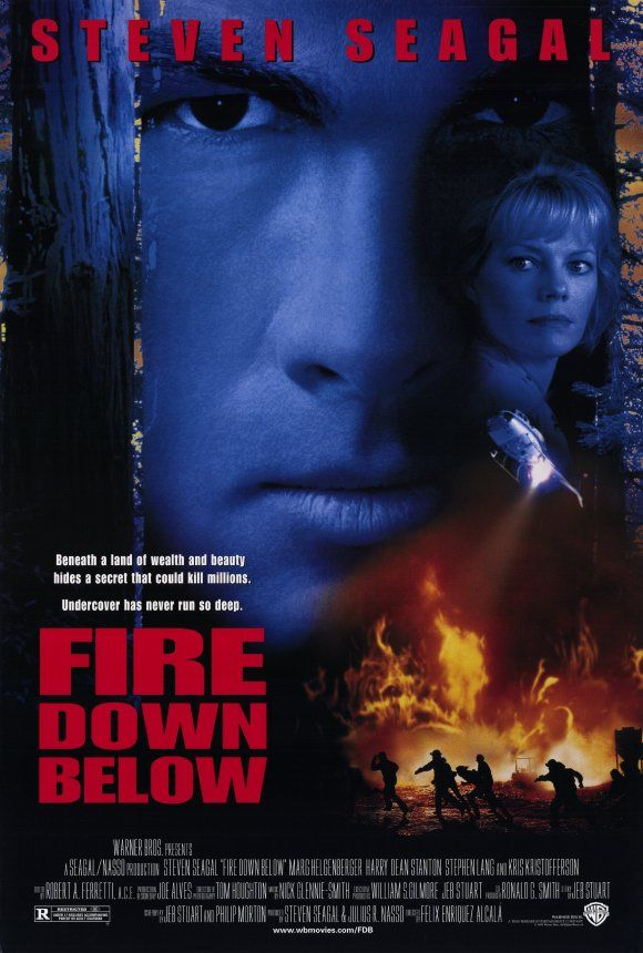 Fire Down Below 1997 1080p WEBRip x265-RARBG