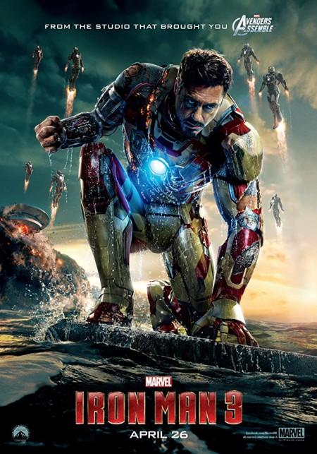 Iron Man 3 2013 1080p BluRay Hindi English x264 DD 5 1 MSubs - LOKiHD - Tel ...