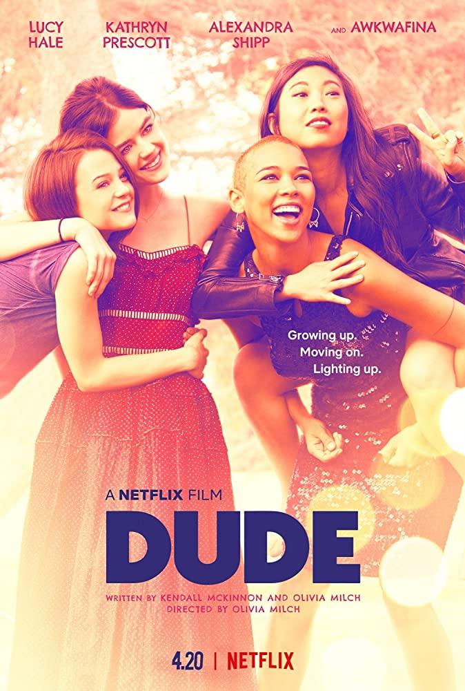 Dude (2018) [720p] [WEBRip] [YTS MX]