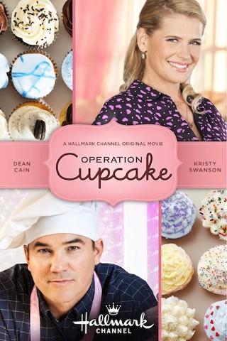 Operation Cupcake (2012) Hallmark 720p HDTV X264 Solar