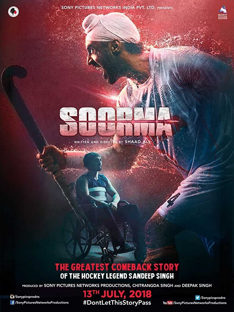 Soorma (2018) [720p] [WEBRip] [YTS MX]