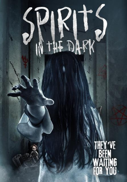 Spirits In The Dark 2020 HDRip XviD AC3-EVO