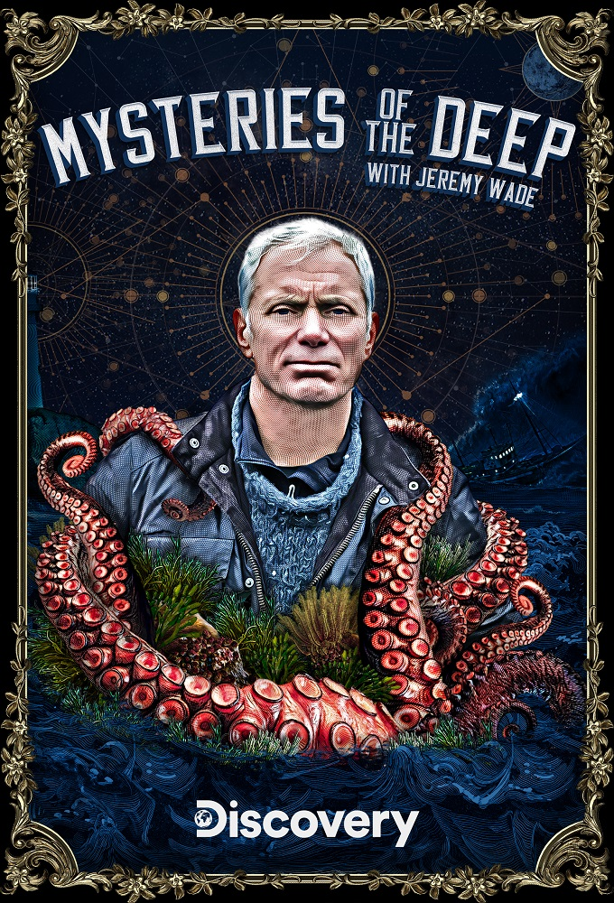 Mysteries of the Deep S01E04 Hunt for Noahs Ark 720p WEBRip x264-DHD