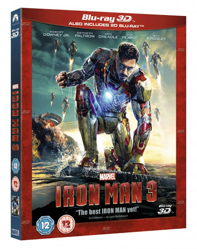 Iron Man 3 (2013) 3D HSBS 1080p BluRay x264-YTS