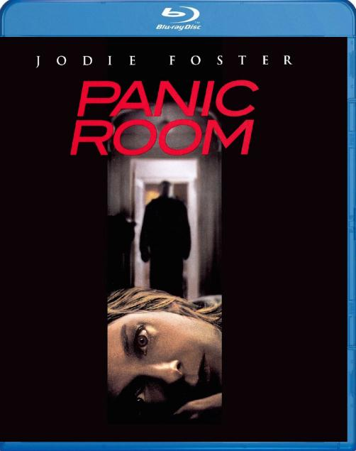 Panic Room (2002) 720p BluRay x264 Dual Audio English Hindi ESubs-DLW