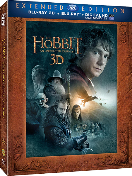 The Hobbit An Unexpected Journey (2012) 3D HSBS 1080p BluRay x264-YTS