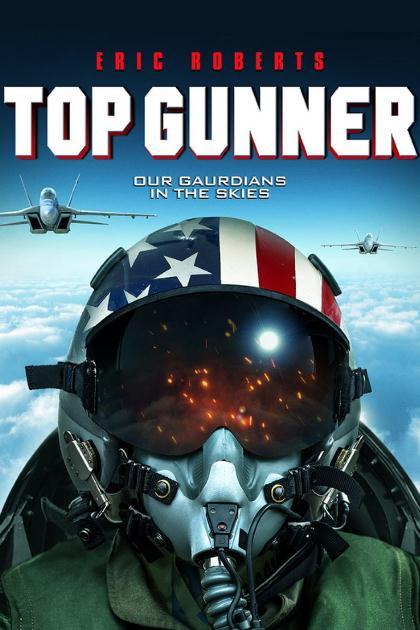 Top Gunner (2020) 1080p WEBRip 1400MB DD5.1 x264-GalaxyRG