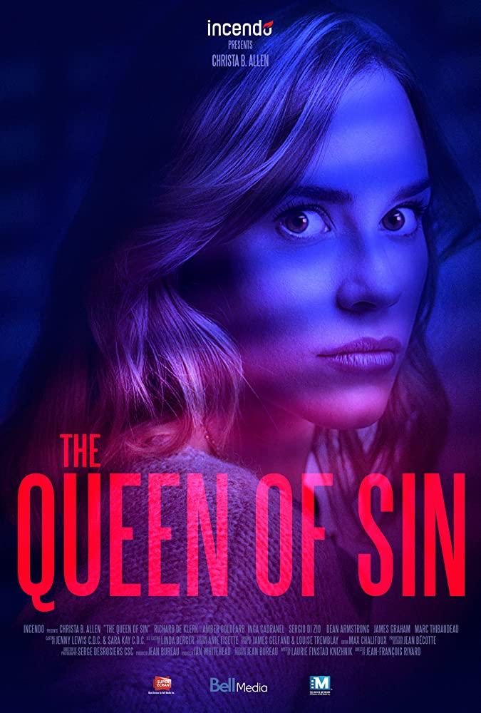 The Queen of Sin 2018 1080p WEBRip x264-RARBG