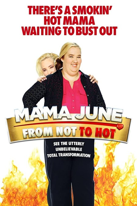 Mama June From Not to Hot S04E12 Family Crisis Mamas Last Chance XviD-AFG