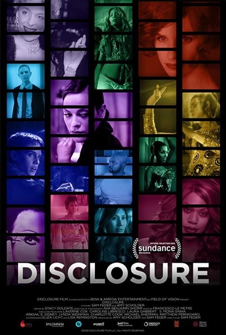 Disclosure 2020 1080p WEB-DL H264 AC3-EVO