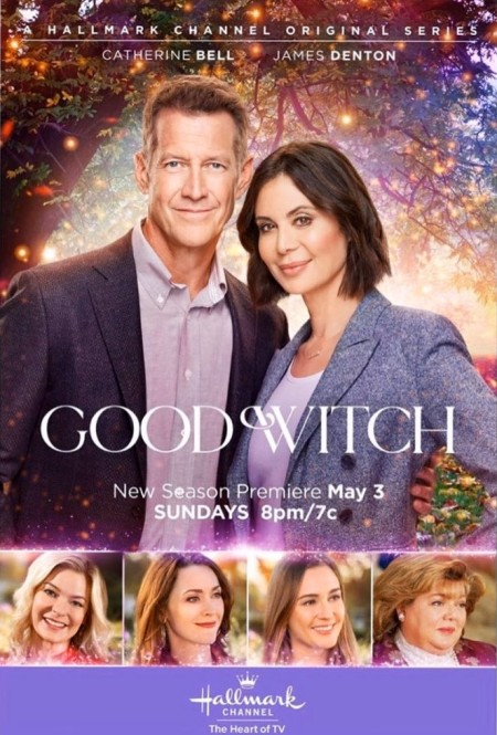 Good Witch S06E09 720p WEB H264-METCON