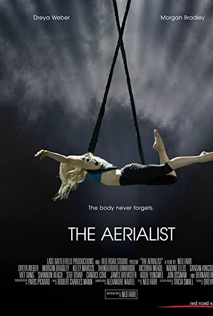 The Aerialist (2020) 1080p AMZN WEBRip 1400MB DD5.1 x264-GalaxyRG