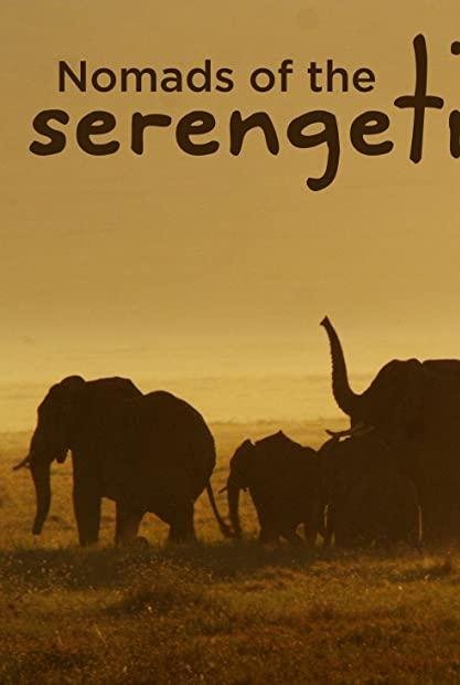 Nomads of the Serengeti S01E04 Snows of Kilimanjaro XviD-AFG