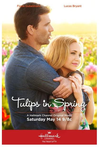 Tulips in Spring 2016 Hallmark 720p HDRip X264 Solar