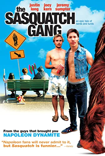 The Sasquatch Gang 2006 1080p BluRay x265-RARBG