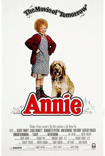 Annie 1982 1080p BluRay x265-RARBG