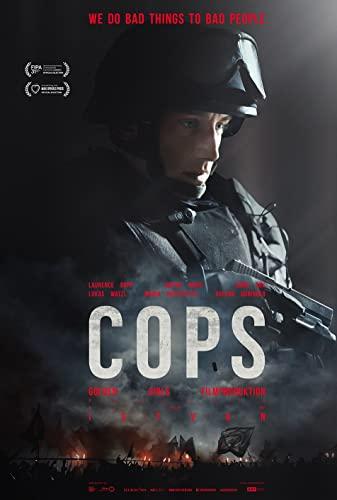 Cops 2018 [720p] [WEBRip] YIFY