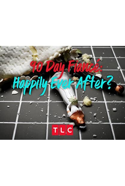 90 Day Fiance Happily Ever After S05E04 Shes a Wolf 480p x264-mSD