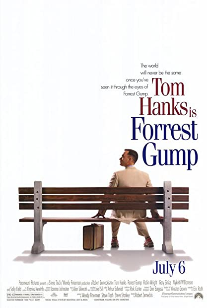 Forrest Gump 1994 REMASTERED 720p BluRay 999MB HQ x265 10bit-GalaxyRG