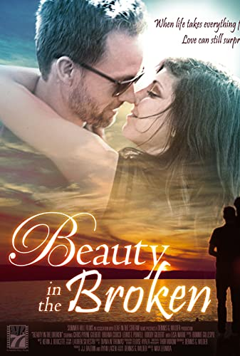 Beauty in the Broken 2015 WEBRip XviD MP3-XVID