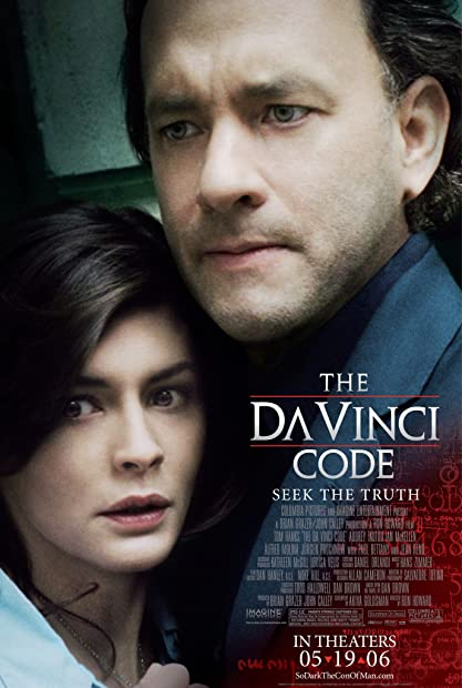 The Da Vinci Code (2006) EXTENDED CUT BRRip XviD B4ND1T69